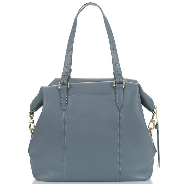 Delaney Tote Slate Charleston, Slate, hi-res