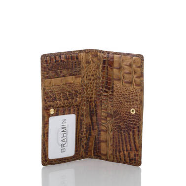 Ady Wallet Toasted Almond Melbourne Interior