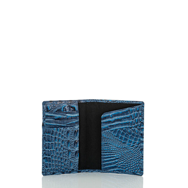 Passport Wallet Bluebonnet Melbourne