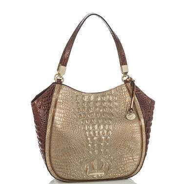 Marianna Rose Gold Provence Side