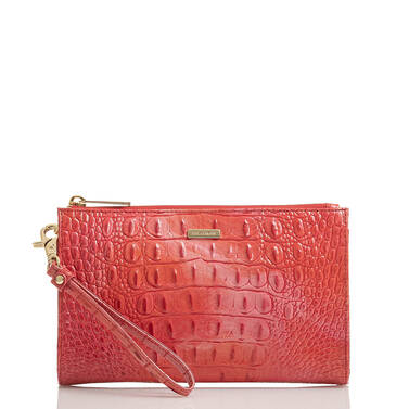 Daisy Punchy Coral Melbourne Front