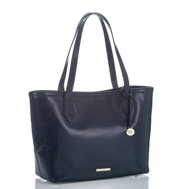 Athena Navy Topsail Side