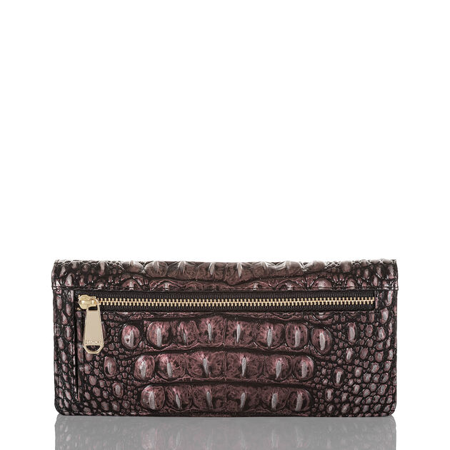Ady Wallet Plum Melbourne