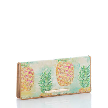 Ady Wallet Multi Pompano Side
