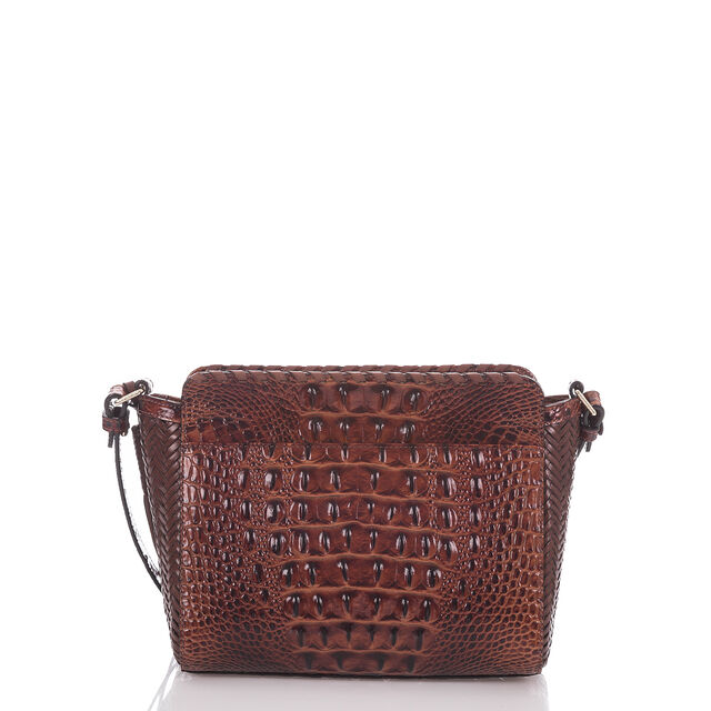 Carrie Crossbody Pecan Ross