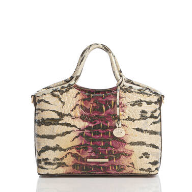 Small Elaine Starlet Ombre Melbourne Front Brahmin Exclusive