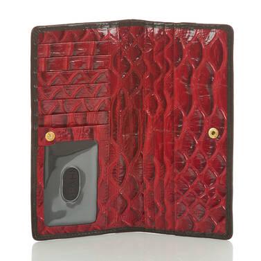 Ady Wallet Scarlet Vardo Interior