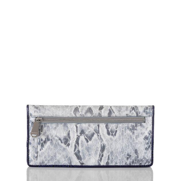 Ady Wallet Grey Sierra