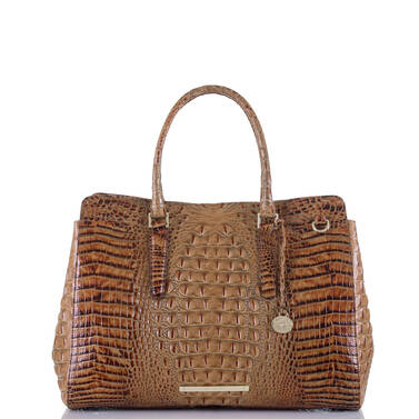 Finley Carryall Toasted Almond Melbourne Front