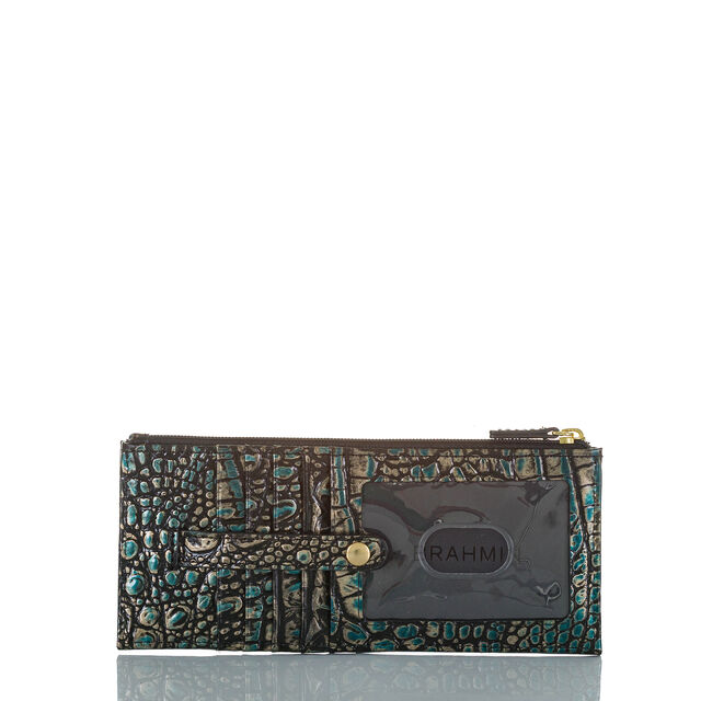 Credit Card Wallet Agate Melbourne, Agate, hi-res