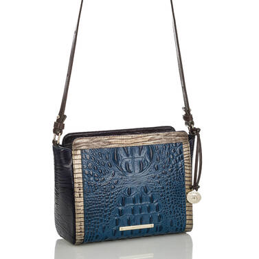Carrie Crossbody Palace Corbet Side