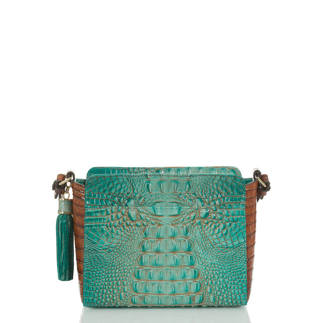Carrie Crossbody Turquoise Paraty, Turquoise, hi-res