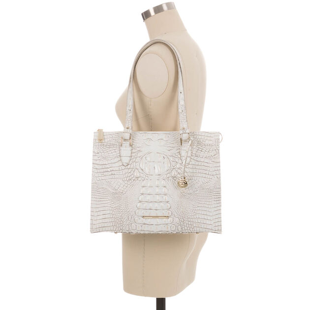 Anywhere Tote Pearl Melbourne