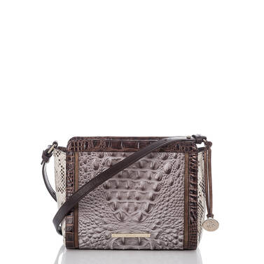 Carrie Crossbody Quill Ravenna Front