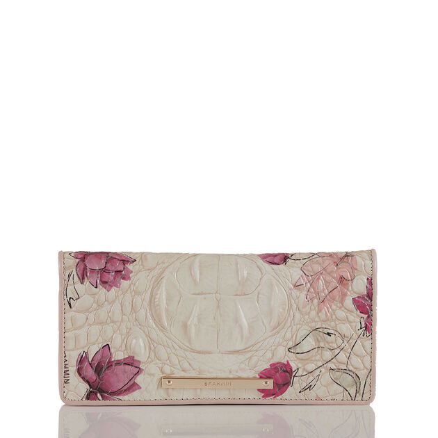 Ady Wallet Lotus Bloomsbury, Lotus, hi-res