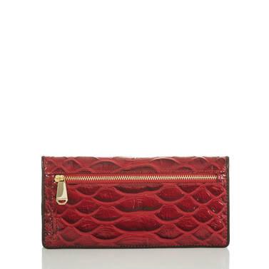Ady Wallet Scarlet Vardo Back
