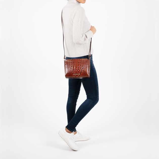 Carrie Crossbody Ember Fuego