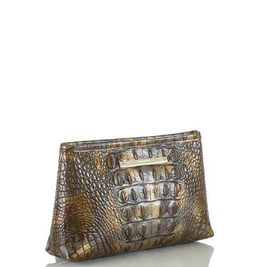 Marney Pouch Fall Tortoise Melbourne Side