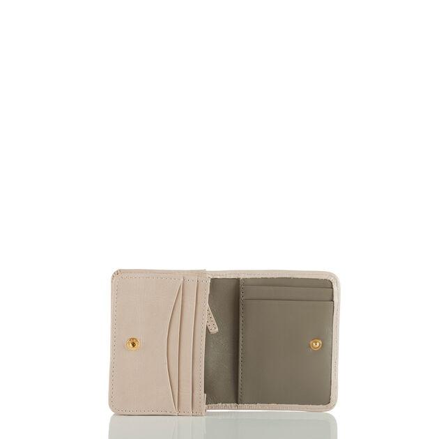 Mini Key Wallet Sand Beck