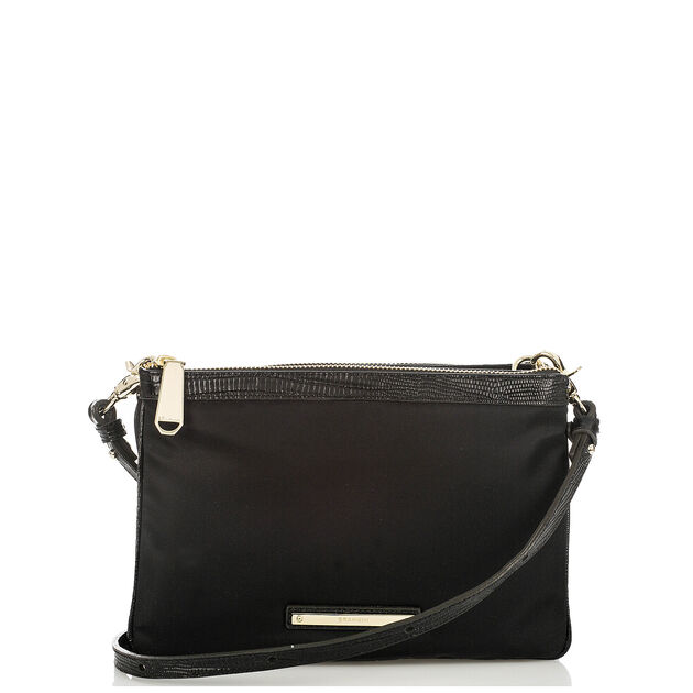 Perri Crossbody Black Bayview, Black, hi-res