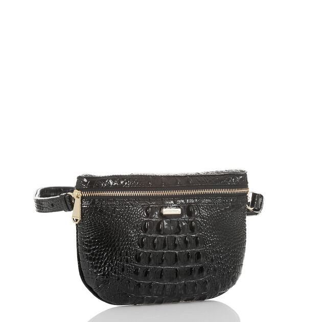 Belt Bag Black Melbourne