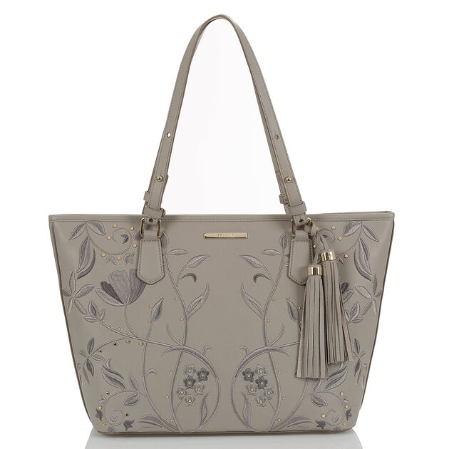 Medium Asher Light Grey Briar Rose, Light Grey, hi-res