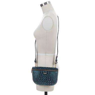 Belt Bag Verdigris Melbourne Lifestyle