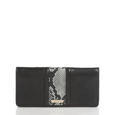 Ady Wallet Black Layton Front