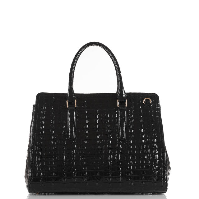Finley Carryall Black La Scala, Black, hi-res