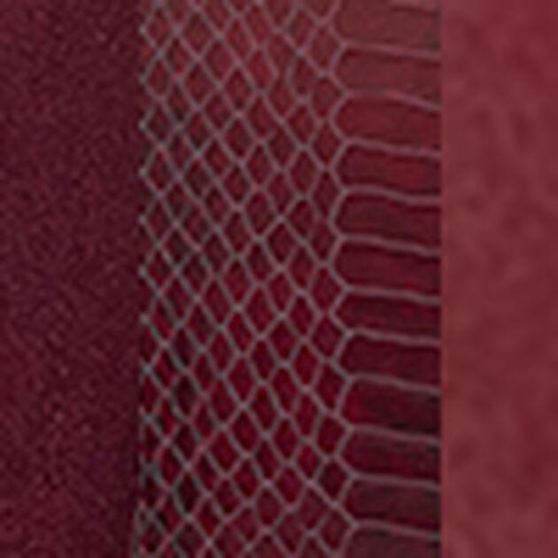 Alternate color: Cranberry