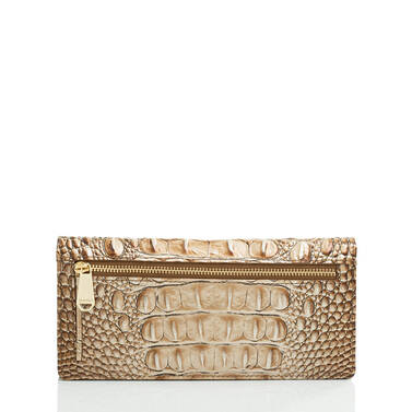 Ady Wallet Cappuccino Ombre Melbourne Back