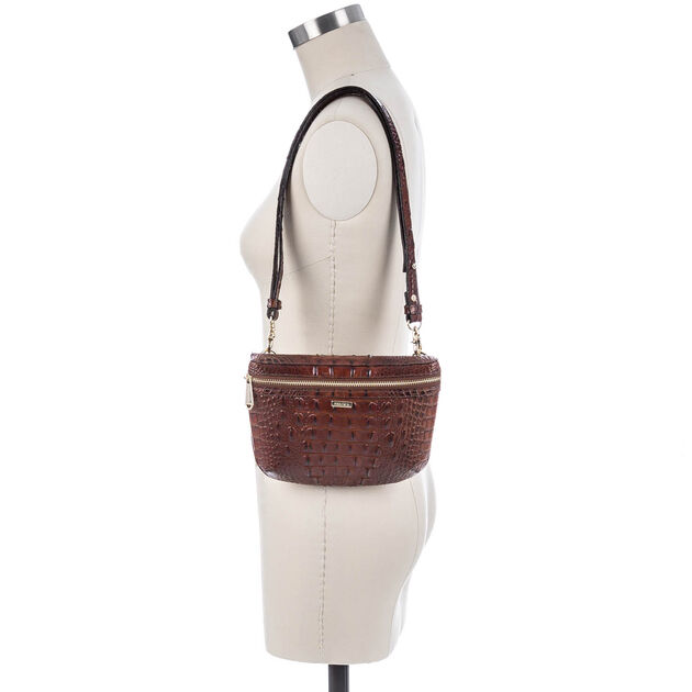 Belt Bag Pecan Melbourne