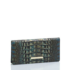 Ady Wallet Petrol Gravity Front