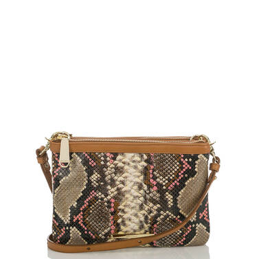 Perri Crossbody Taupe Hermosa Video Thumbnail