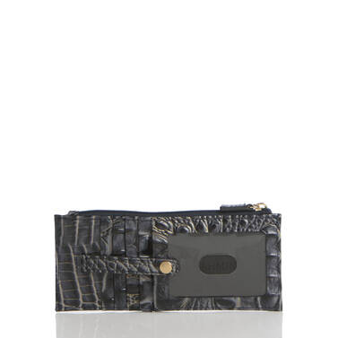 Credit Card Wallet Shadow Ombre Melbourne Side
