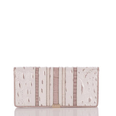 Ady Wallet Toasted Macaroon Orleans Front
