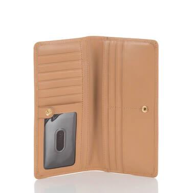 Ady Wallet Creme Talitha Interior