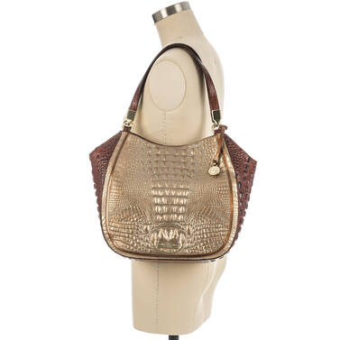 Marianna Rose Gold Provence On Mannequin