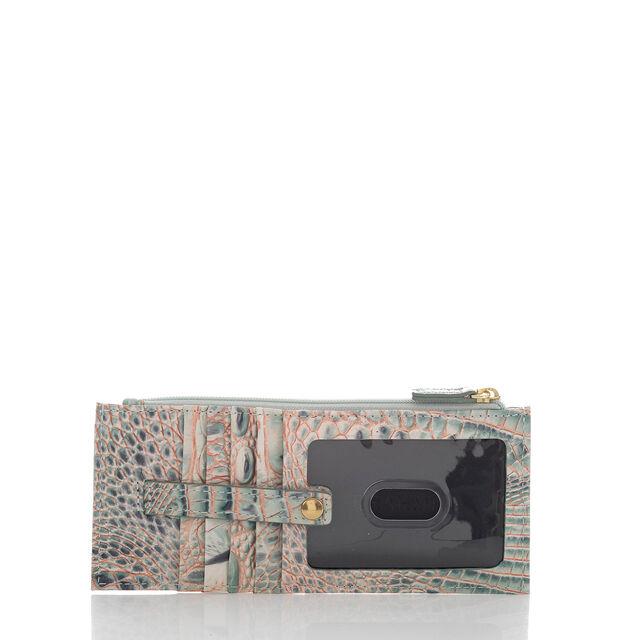 Credit Card Wallet Aquarelle Melbourne, Aquarelle, hi-res