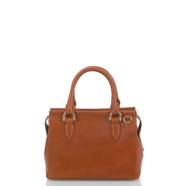 Mini Schooner Honey Topsail