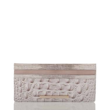 Ady Wallet Pumice Zagora Front