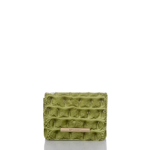 Mini Key Wallet Avocado Melbourne, Avocado, hi-res