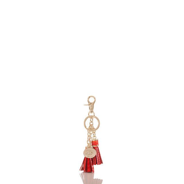 Tassel Key Ring Amaryllis Melbourne, Amaryllis, hi-res
