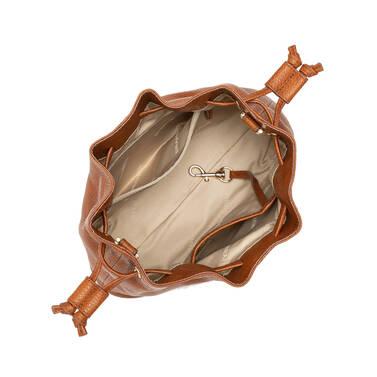 Harlow Cognac Selva Interior