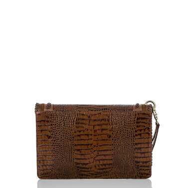 Lily Pouch Toffee Rockdale Back