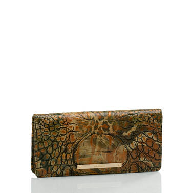 Ady Wallet Camouflage Melbourne Side