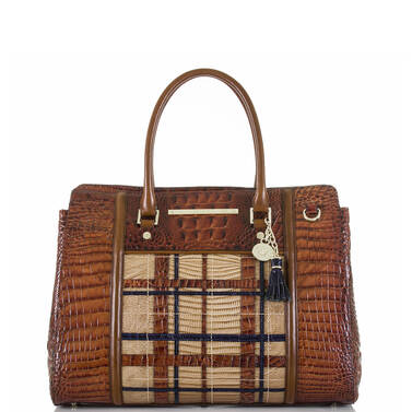 Finley Carryall Pecan Canterbury Video Thumbnail