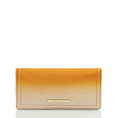 Ady Wallet Canary Por do Sol Front