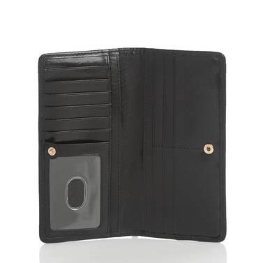 Ady Wallet Black Layton Interior