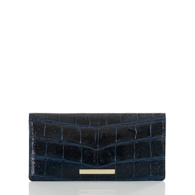 Ady Wallet Bluebonnet Veil, Bluebonnet, hi-res